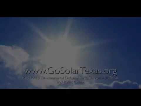 Go Solar Texas