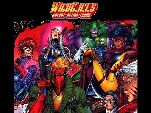 Wildcats Episódio 02 Dublado!