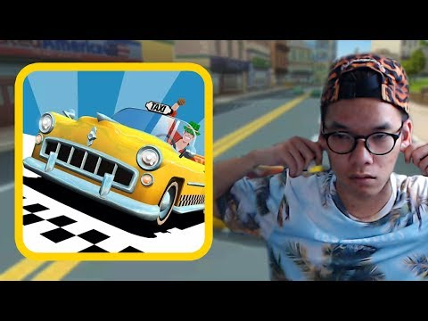 OJEK ONLINE PALING NGEBUT | CRAZY TAXI | Indonesia Android Gameplay