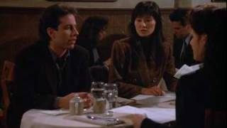 "Seinfeld - ""Happy birthday? No such thing"""