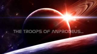 BLACK ORCHID - Cosmic Armageddon trailer
