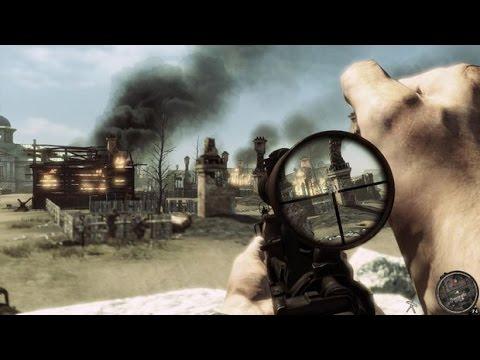 Скачать Игру Про 2 Мировую Войну Через Торрент Бесплатно На Компьютер - фото 8