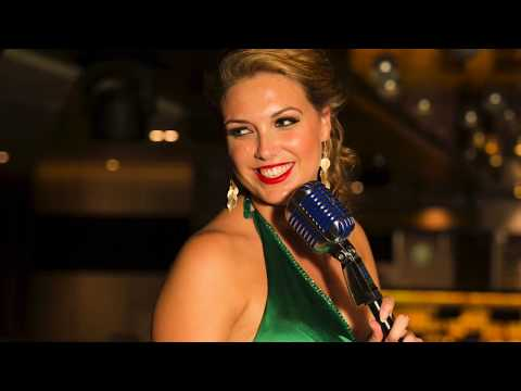 Wine & Dine Live Performances - Katy Kelly Vocals