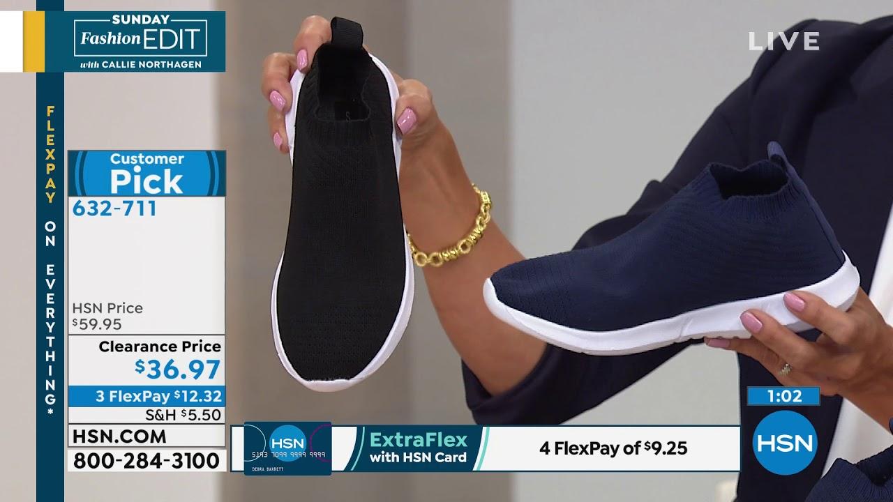 Steve Madden Fast Knit Sneaker