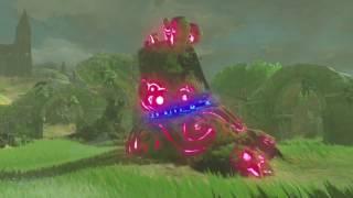 The Legend of Zelda: Breath of the Wild - Part 2