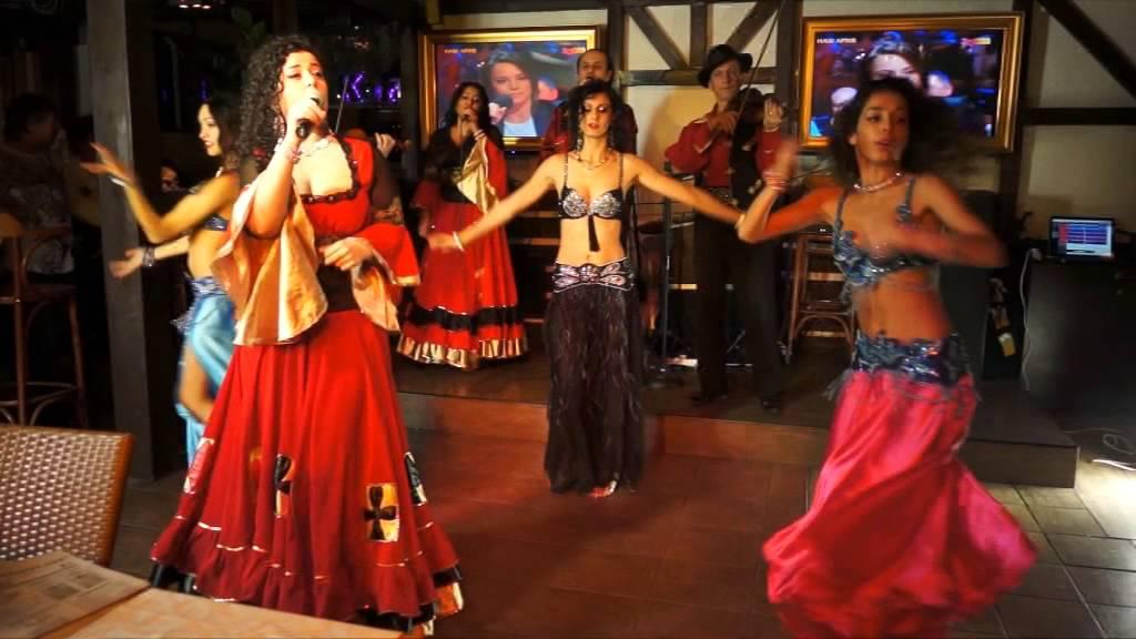 Скачать бесплатно цыганскую мелодию для танца