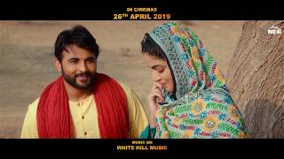 Pyaar Kardi Ae (Dialogue Promo 3) Nadhoo Khan | | Rel on 26th April | White Hill Music