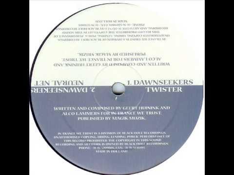 Dawnseekers - Twister