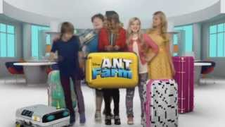 A.N.T.  Farm - Theme Song - Season 3 (Reversed)