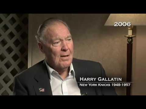 Remembering Harry Gallatin