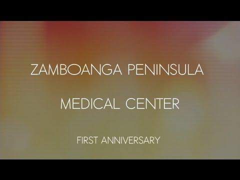 Zamboanga Peninsula Medical Center