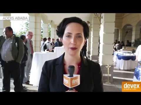 Global development career opportunities in East Africa