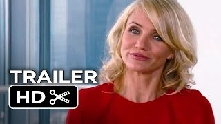 The Other Woman Emoji TRAILER (2014) - Cameron Diaz, Nicki Minaj Movie HD