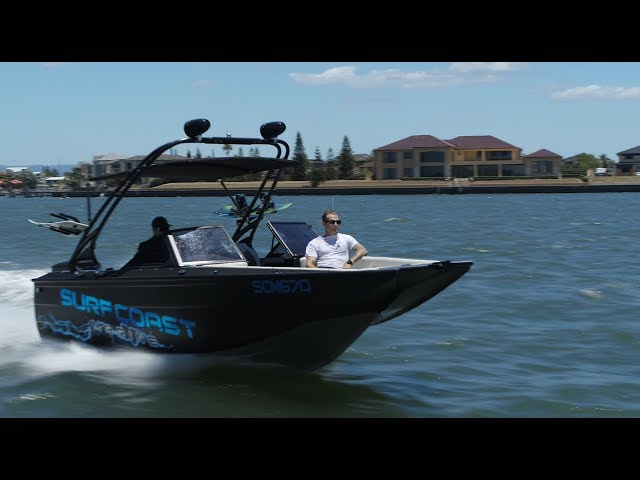 (Boat Review) Quintrex 630 Freestyler Black Edition in 4K UHD
