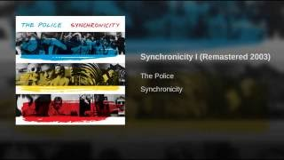 Synchronicity I (2003 Stereo Remastered Version)