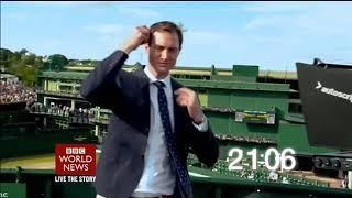 BBC World News - News Bulletins - Countdown, Headlines, Intro (03/06/2018, 13:00 BST)