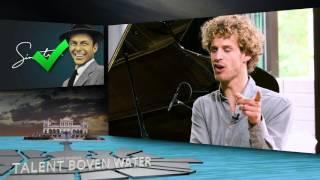 Talent boven water: Raoul Steffani