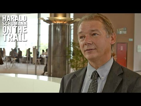 Talking to Philippe Lamberts (Harald Schumann on the trail - the complete interview)