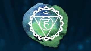 Throat Chakra Balancing Guided Meditation