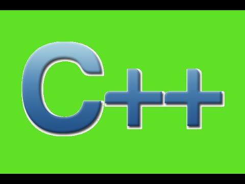 Tutorial 4 de C++  - Tipos de variables (int, float, char, bool)