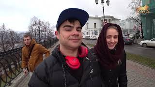 Нижний Новгород часть 3.