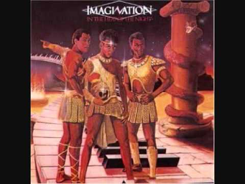 Imagination  -  Changes