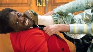 MONSIEUR CHOCOLAT Official Trailer (Omar Sy - 2016)