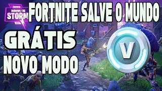 FORTNITE URGENT NEW WAY to GET the save the FREE WORLD + 20000 V-BUCKS