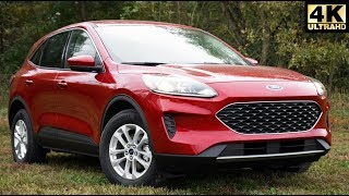 2020 Ford Escape Review | Better in Every Way
