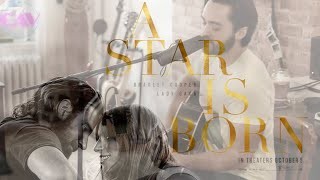 Alex Cavanaugh covers A Star is Born - QCS6