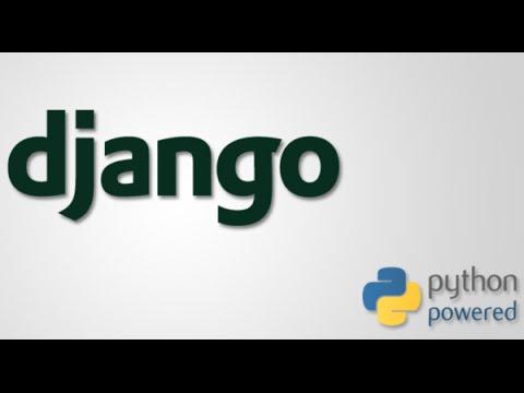 2- Django startup  setup Python and Django on Windows تنصيب بيئة العمل على وندوز