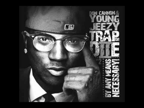 Young Jeezy - Hood Politics [May 2010]