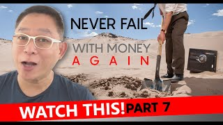 Why Do People Fail With Money | Part 7 | KaChink Advice