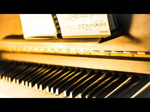 Relaxing Piano Music. Healing Music for Study, Concentration, Stress Relief, Mind Relaxation