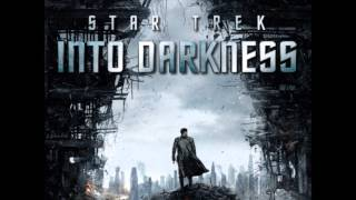 Star Trek Into Darkness: The Deluxe Edition- Klingon Chase/ Meeting