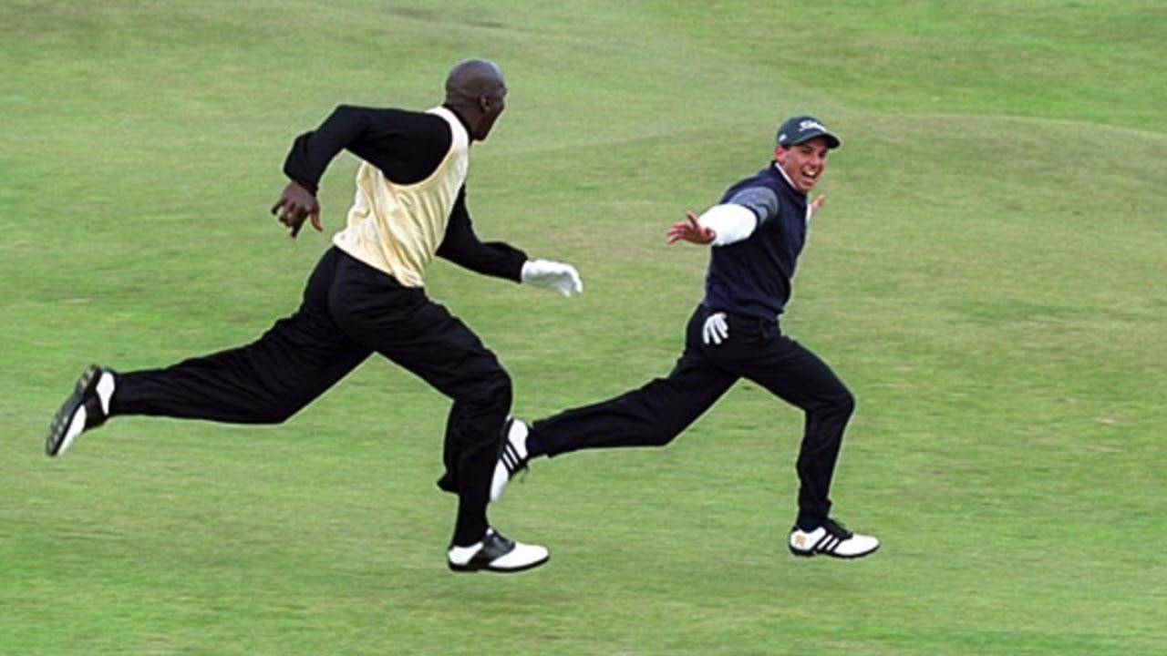 70273211472 The Best Michael Jordan Golf Stories - YouTube