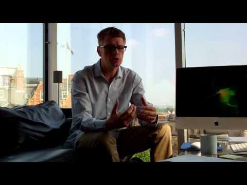 Twist asks Paul Brazier, what's it like being an ECD?