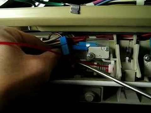 Full download maytag neptune door lock latch repair not for Maytag neptune motor control board repair