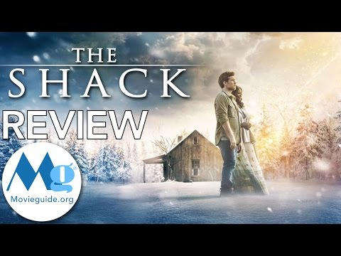 THE SHACK Movie Review by Movieguide®