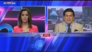 العراق وانهيار أسعار النفط