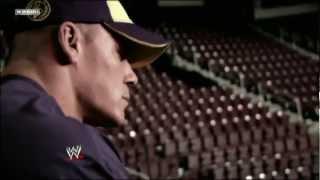 John Cena (Free Or Fired) promo