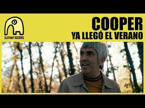 COOPER - Ya Llegó El Verano [Official]
