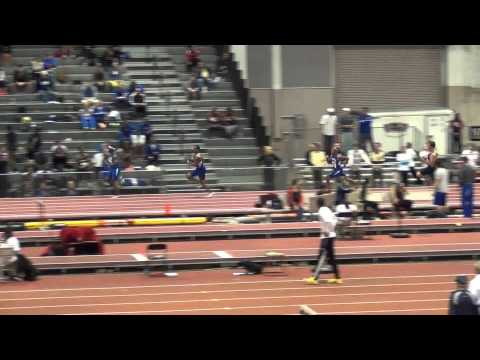 2013 WAC Indoor 200M   Sec 2