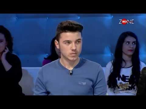 Zone e lire - 'Po ti kush je?' Aldo Tanku fieraku qe po behet i pasur ne internet! (24 prill 2015)