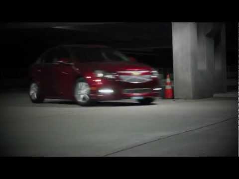 Chevrolet Cruze LED Lights (DRL)