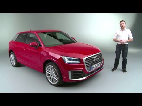 audi q2 2016 youtube. Black Bedroom Furniture Sets. Home Design Ideas