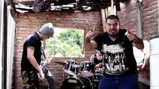 JDHK - Hambre y Miseria  Video Oficial