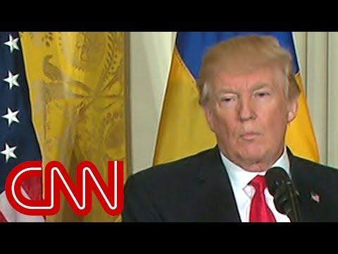 Trump: Trade war won\'t hurt us