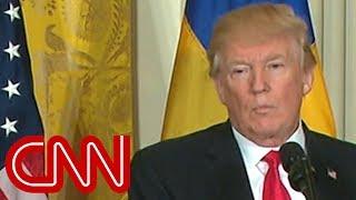 Trump: Trade war won't hurt us