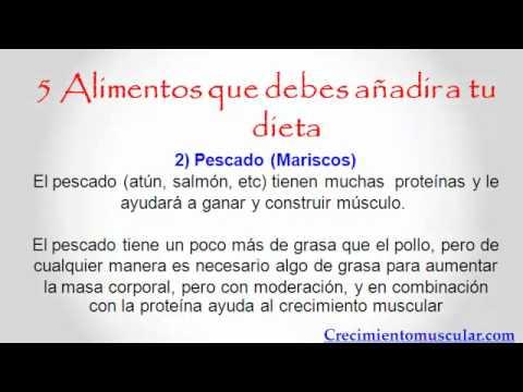 recetas comidas dieteticas para bajar de peso
